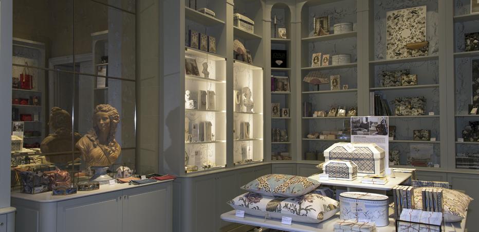 d75247d3d61 La Boutique Cour de Marbre - Boutique en ligne du château de Versailles