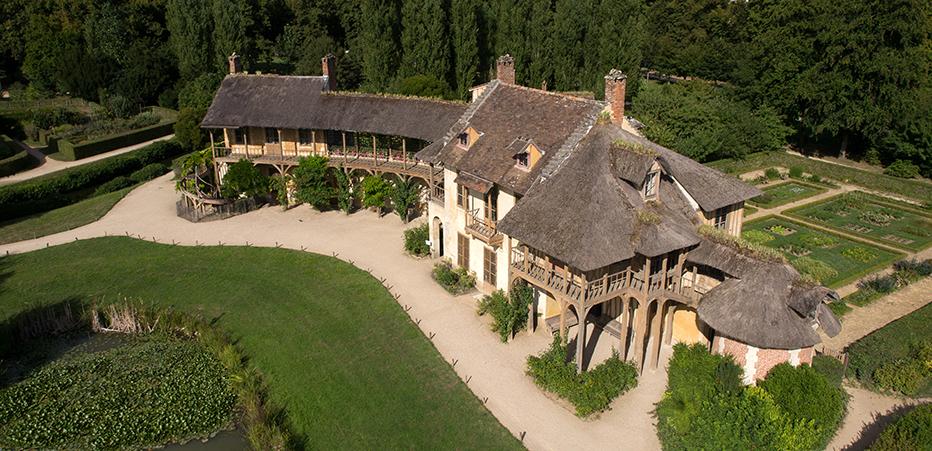 La Maison de la reine
